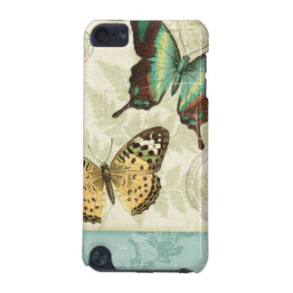 Twin Butterflies iPod Touch (5th Generation) Cases