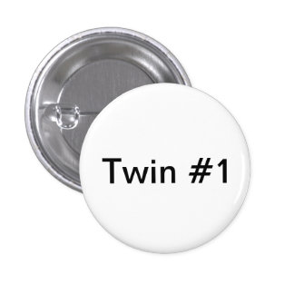 twin button