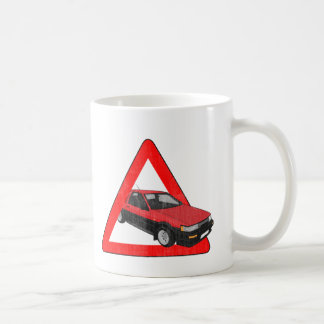 Twin Cam Corolla AE86 Coffee Mug