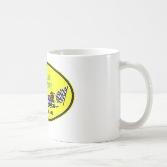 Twin City Drag Strip Class Winner Coffee Mug