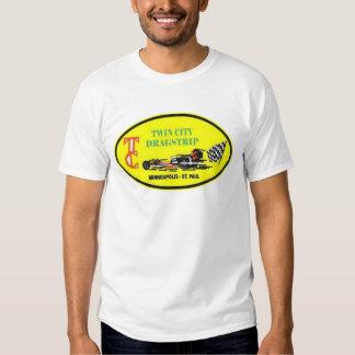 Twin City Drag Strip Class Winner Shirt