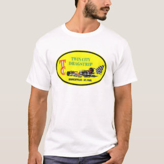 Twin City Drag Strip Class Winner T-Shirt
