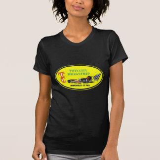 Twin City Drag Strip Class Winner T-shirts