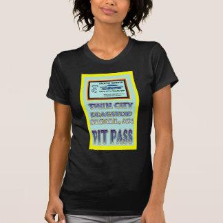 Twin City Dragstrip Pit Pass Shirts