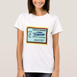Twin City Dragstrip T-Shirt