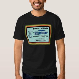Twin City Dragstrip Tshirt