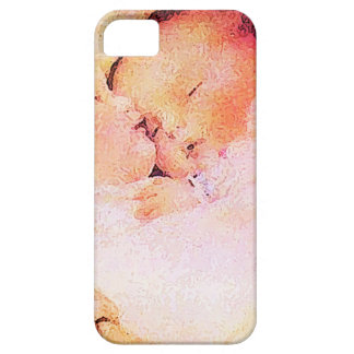TWIN DREAMING.jpg Case For The iPhone 5