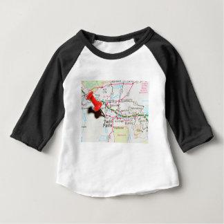 Twin Falls, Idaho Baby T-Shirt