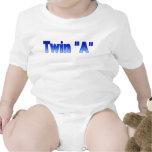 Twin InfantT-Shirt