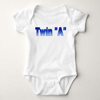 Twin InfantT-Shirt T Shirt