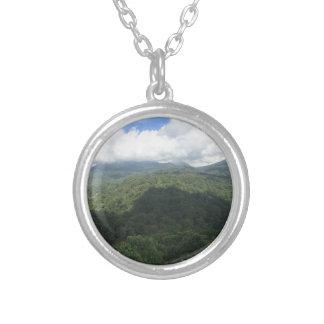 Twin Lakes Bali Custom Necklace