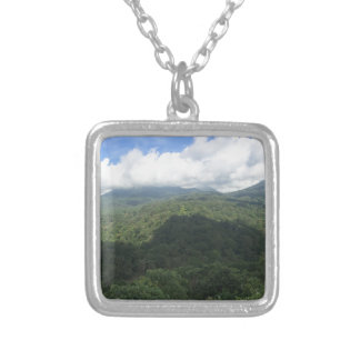 Twin Lakes Bali Custom Necklace