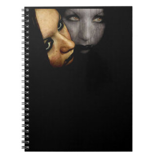 Twin Notebook