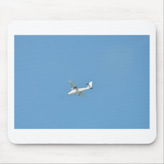 Twin Otter In Flight Mouse Mat