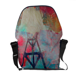 Twin Peaks Sutro Overload SanFrancisco Commuter Bags