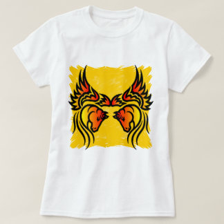 Twin Pegasus T-Shirt