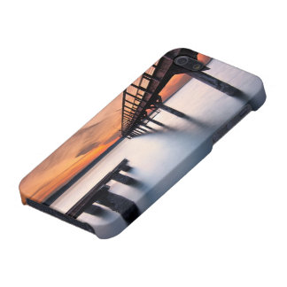 Twin Spits iPhone 5/5S Cover