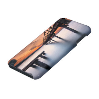 Twin Spits iPod Touch (5th Generation) Cover