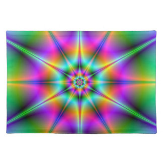 Twin Stars Placemats