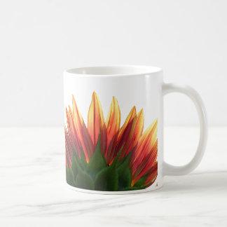 Twin Sunflower ~ mug