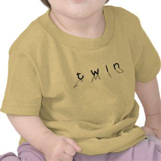 twin t-shirt
