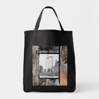 Twin Towers Bags