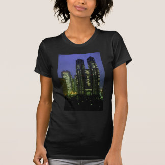 Twin towers of Tokyo's Metropolitan Government, Sh T Shirts