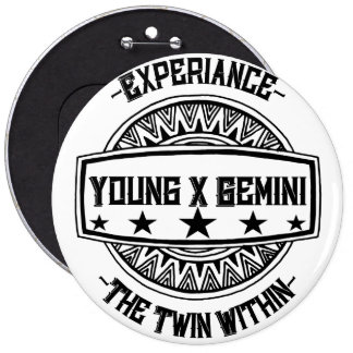 Twin Within Button