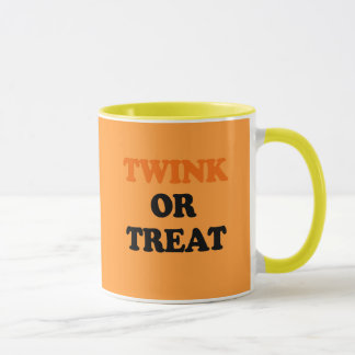 TWINK OR TREAT