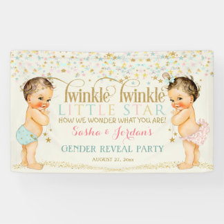 Twinkle Little Star Baby Gender Neutral