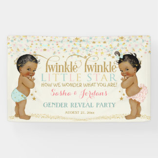 Twinkle Little Star Baby Gender Neutral Ethnic