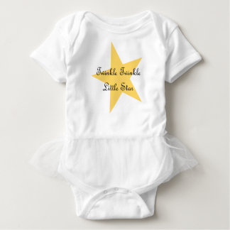Twinkle Little Star Bodysuit