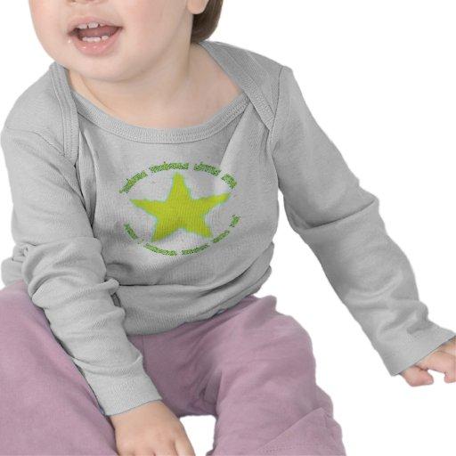 Twinkle Little Star T-shirt