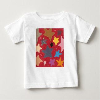 """""""Twinkle, twinkle"""" baby T-shirt"""