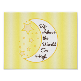 Twinkle Twinkle Little Star Series 3 Poster