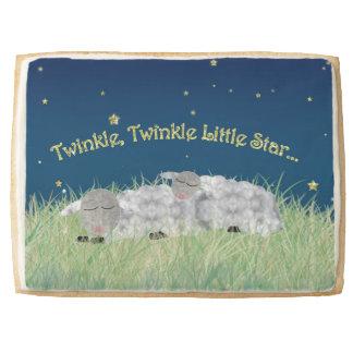 Twinkle Twinkle Little Star Sleeping Sheep