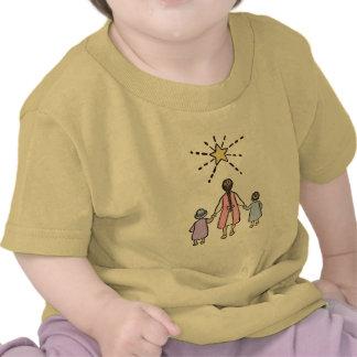 Twinkle, Twinkle Little Star Vintage Nursery Rhyme Tees