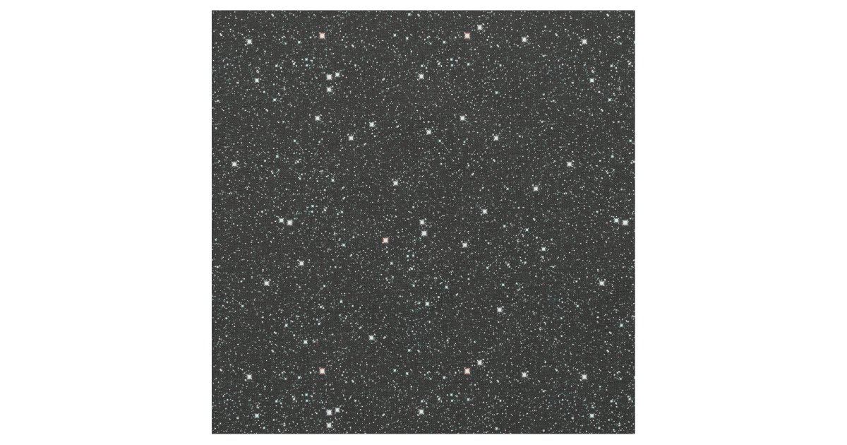 Twinkle twinkle little stars outer space fabric for Outer space fabric uk