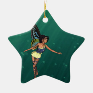 Twinkletoes Fairy Ornaments