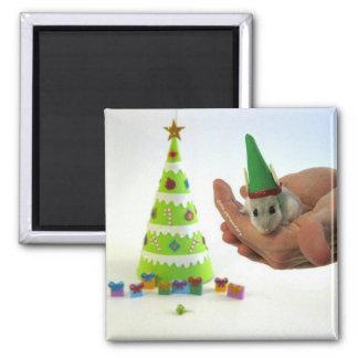 Twinkletoes the Elf! Magnet