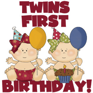 Twin 1st Birthday Gifts Gift Ideas