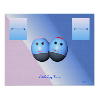 Twins Boy and Girl see details Print