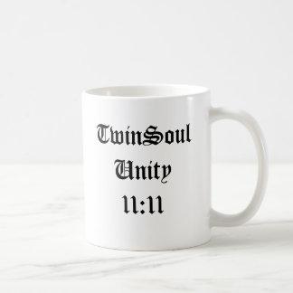 TwinSoul Unity Mug