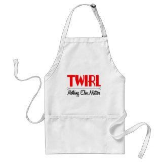 Twirl Aprons