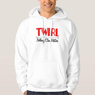 Twirl Hoodie