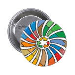 Twirled Recycle Pin