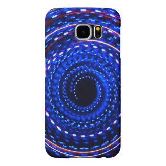 Twirling spiral light spin cycle samsung galaxy s6 cases