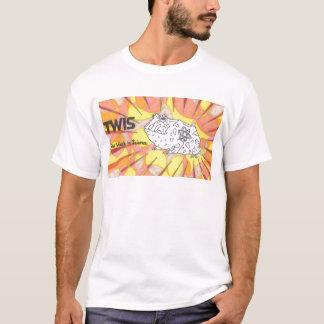 TWIS Blair's Animal Corner Toad T-Shirt