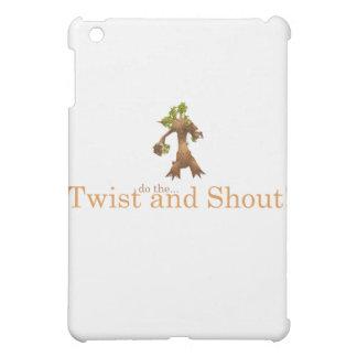 Twist and Shout iPad Mini Covers