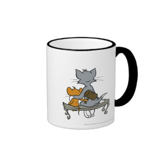 Twist Ringer Mug